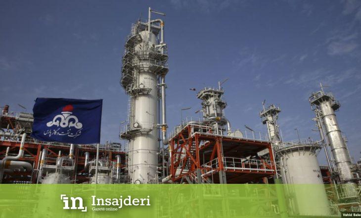 Bie tregtia Gjermani-Iran për shkak të sanksioneve të SHBA-së