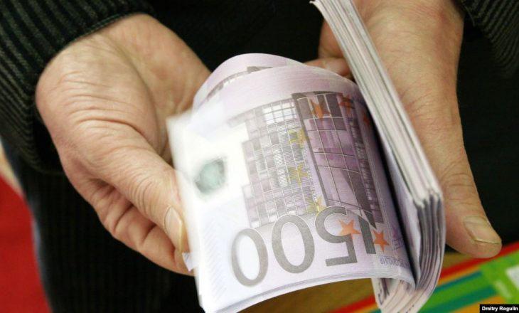 Kjo është vlera e parave që fitojnë bankat në Kosovë gjatë vitit