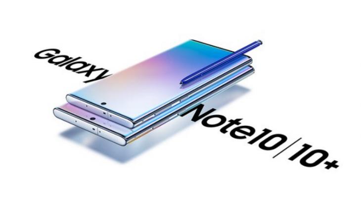 Samsung Galaxy Note10 dhe Note10 + zbulohen zyrtarisht në Prishtinë