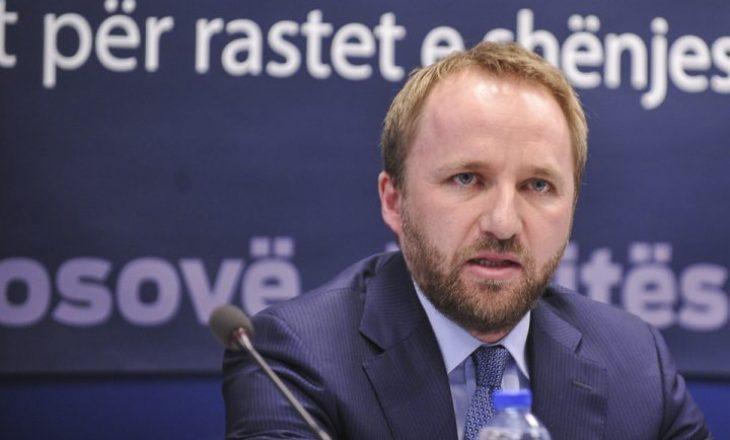 Tahiri: Hoti ia bëri dëmet më të mëdha Kosovës