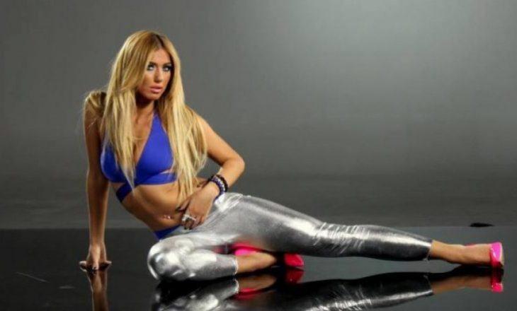 Adelina Tahiri kritikohet nga fansat: Ke rritur të pasmet