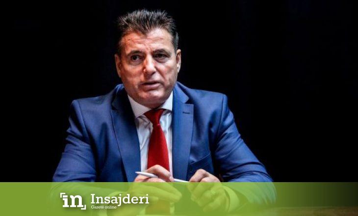 Agim Bahtiri: Hashim Thaçi do të japë dorëheqje për shkak të Speciales
