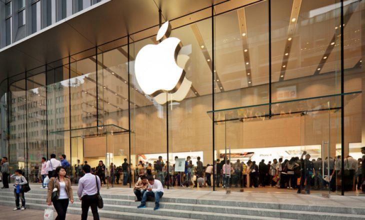 Apple nën hetim për diskriminimin gjinor