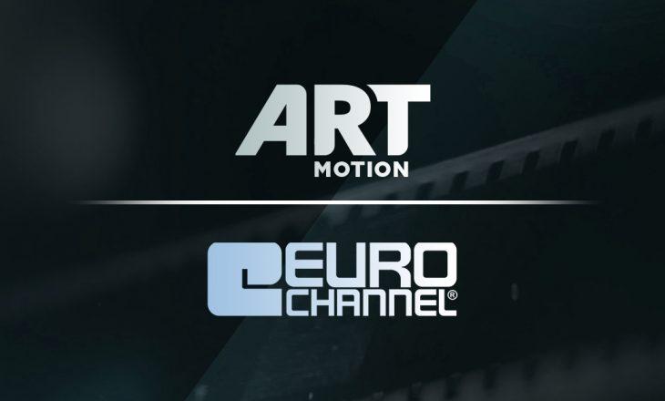Kanali EuroChannel fillon me transmetim në Artmotion