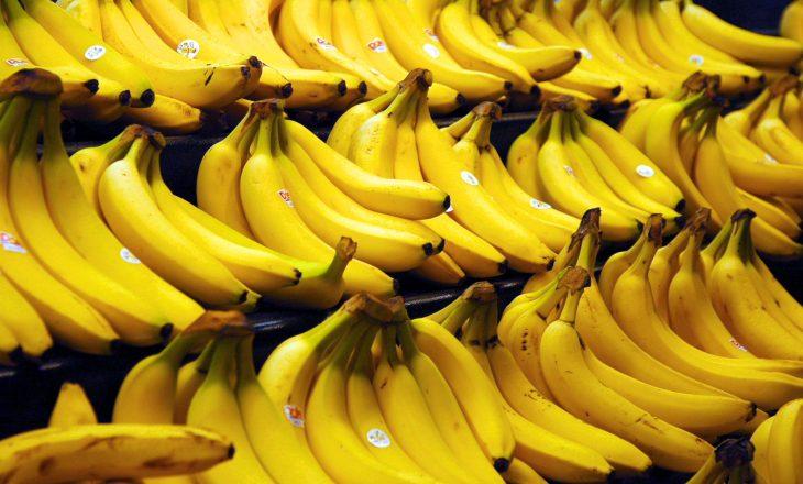 Bota së shpejti mund të mbes pa banane
