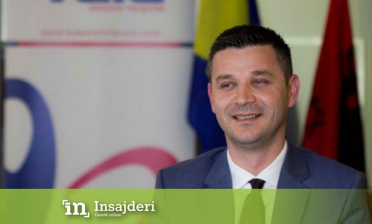 Kryeshefi i Telekomit mbron kontratat milionëshe prapa të cilave qëndrojnë njerëz të PDK-së