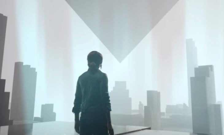 Dizajnerët e video-lojës Control, bashkojnë mundësitë e zakonshme me ato supernatyrale