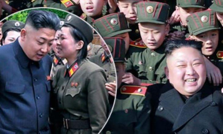 I tha diktatorit se modeli i flokëve nuk të shkon – Nuk do të besoni se çfarë i ndodhi asaj