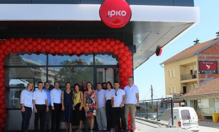 IPKO vazhdon të zgjerohet, hap dyqanin edhe në Deçan