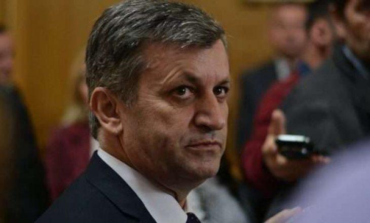 Ismet Beqiri tregon pse Isa Mustafa i ftoi liderët e partive kosovare në takim