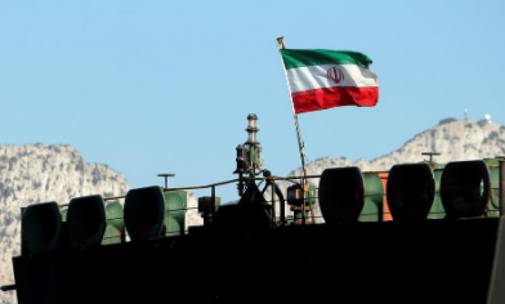 Gjibraltari refuzon kërkesën e ShBA-së për sekuestrimin e anijes iraniane