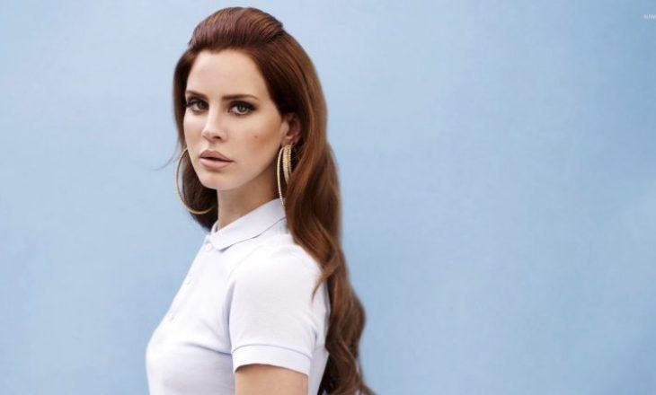 Lana Del Rey në prag të martesës me një muzikant që e ka takuar në një faqe takimesh