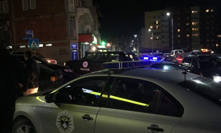 Policia arreston tre persona në Skenderaj