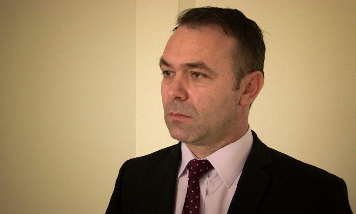 Selimi: Bukoshi ka kërkuar të bashkëpunojmë kundër Rugovës
