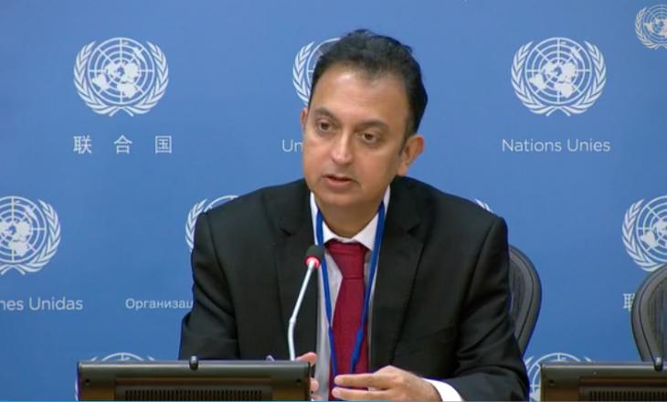 OKB kritikon Iranin për shkeljen e të drejtave të njeriut
