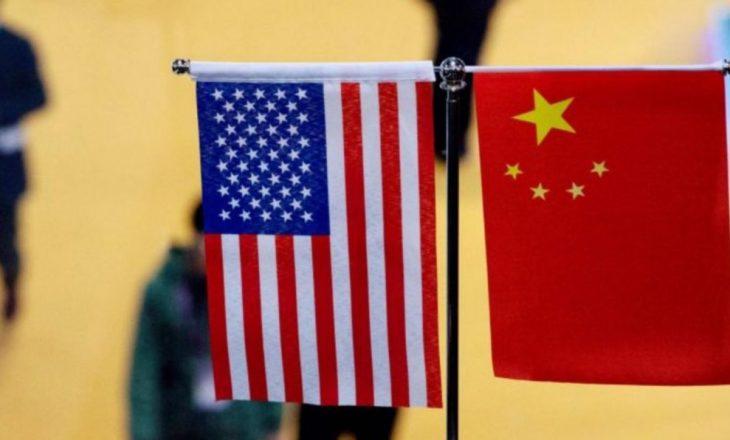 Në betejën ndaj Kinës, SHBA-ja po e humbë Evropën
