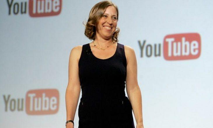 Shefja e YouTube ua ndalon fëmijëve të saj telefonat