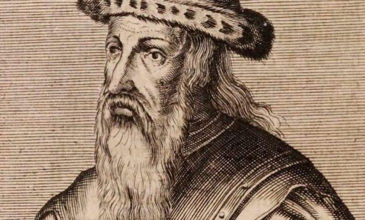 Venediku synonte të vriste Skënderbeun