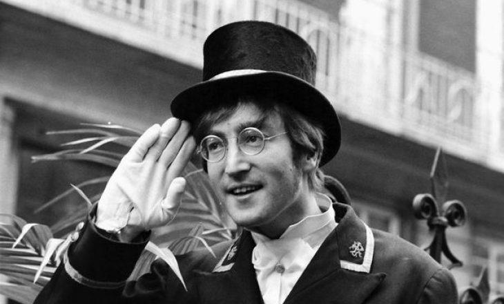 John Lennon: Martesa nuk është domosdoshmëri, pse na keni bërë të besojmë gjëra të paqena?