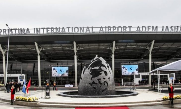 Policia jep detaje për vjedhjen e pajisjeve të radarëve në Aeroportin e Prishtinës