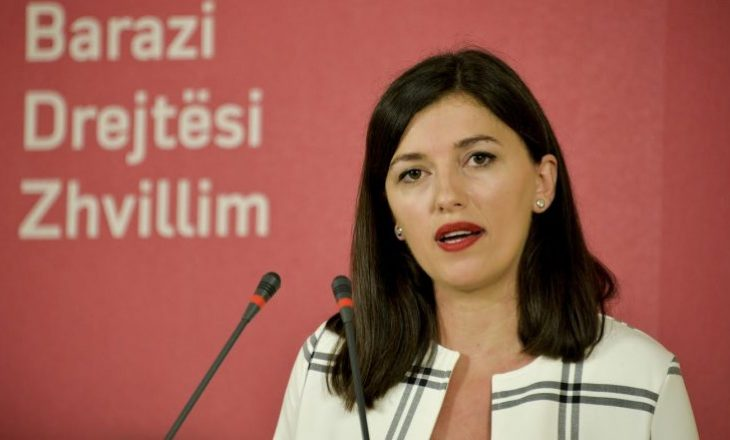 Haxhiu kërkon nga Rumania procesin hetimor të vrasjes së Mon Balajt dhe Arben Xheladinit