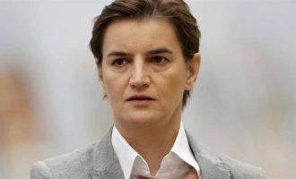 Bërnabiq: Serbia nuk do të lejojë që Prishtina të fitojë ndërsa Beogradi të humbasë gjithçka