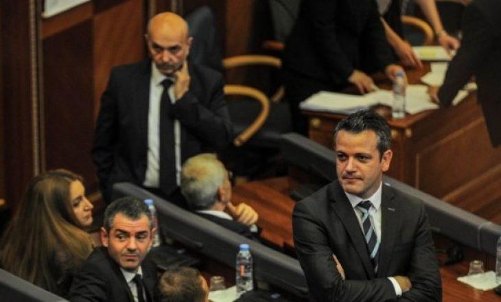 Deputeti i LDK-së flet për koalicionet parazgjedhore: Do të përgjigjemi me të njëjtën monedhë