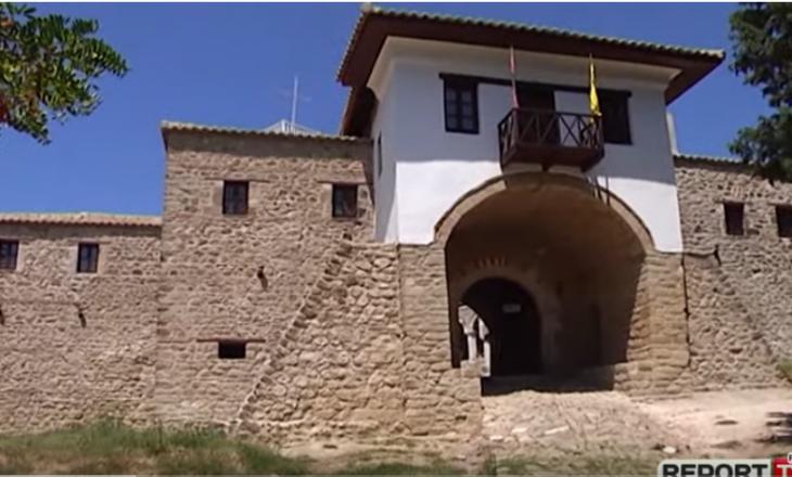 Manastiri i Ardenicës mahnit turistët e huaj