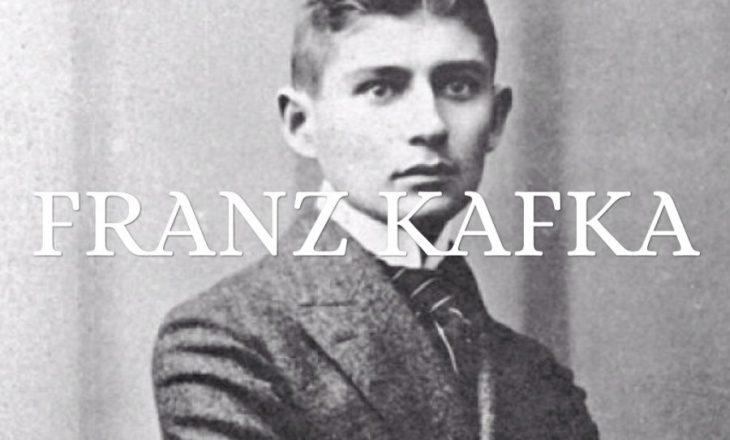 Zbulohen veprat e papublikuara të Franz Kafkës, si e shkeli amanetin miku i tij