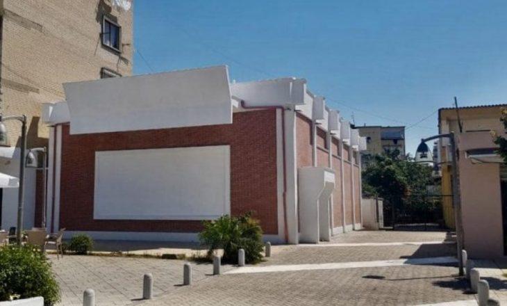 Pas shtëpisë ikonë të Kadaresë, përfundon kinemaja historike e Maks Velos