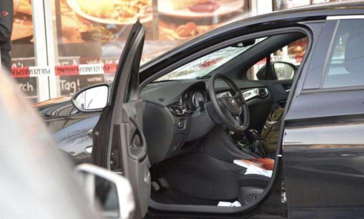 E shkeli me veturë një person – Arrestohet i dyshuari