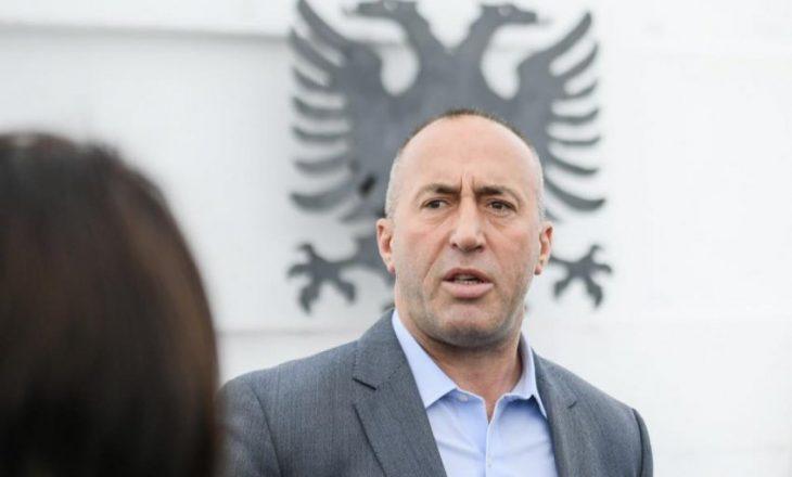 Haradinaj e përshëndet marrëveshjen e arritur në Uashington