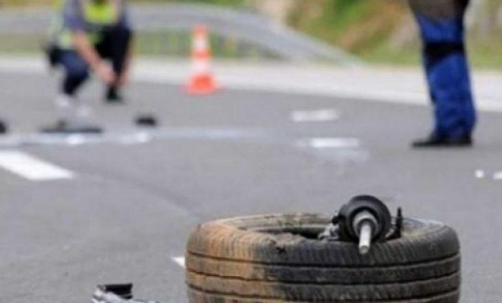 Për 24 orë 48 aksidente, 1 me fatalitet