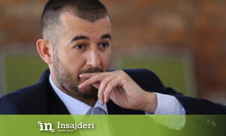 Labinot Tahiri kritikon institucionet për mos kapjen e dilerave