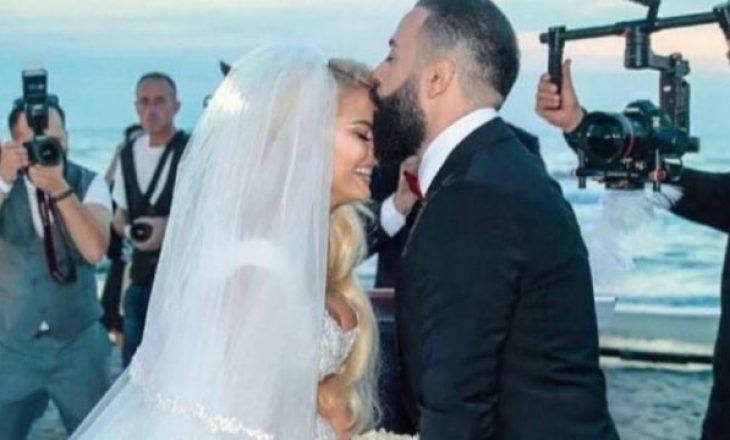 Merr fund martesa mes Marina Vjollcës dhe Getoar Selimit?