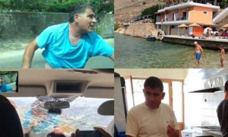 Gjykata merr vendimin për pronarin e lokalit që terrorizoi turistët spanjoll