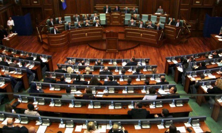 Seanca konstituive, sot pritet vetëm betimi i deputetëve, ja procedurat