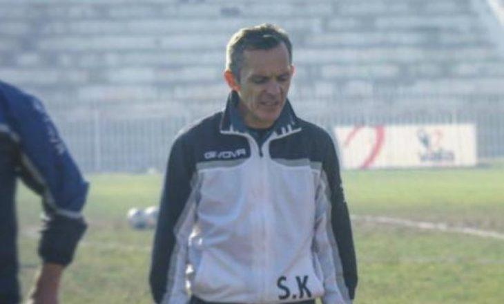 Sunaj Keçi futet në histori të futbollit kosovar, arsyeja është interesante