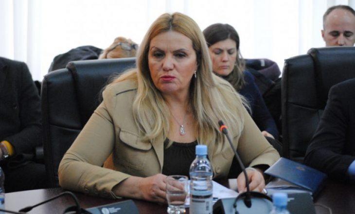 Reagon Time Kadrijaj: Enver Hoxhaj është hajgarexhi