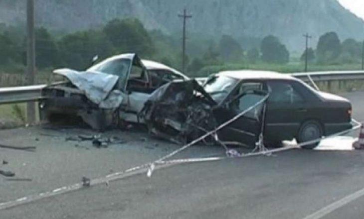 64 aksidente trafiku ndodhën në 24-orët e fundit në Kosovë