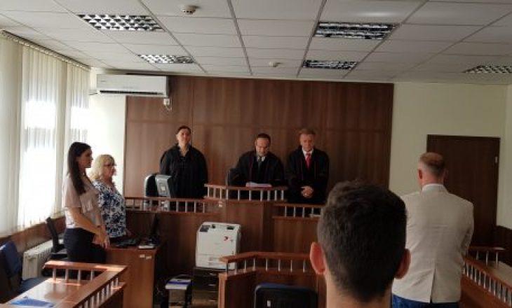 Një tjetër aktakuzë për ish-drejtorin e Administratës në Prizren