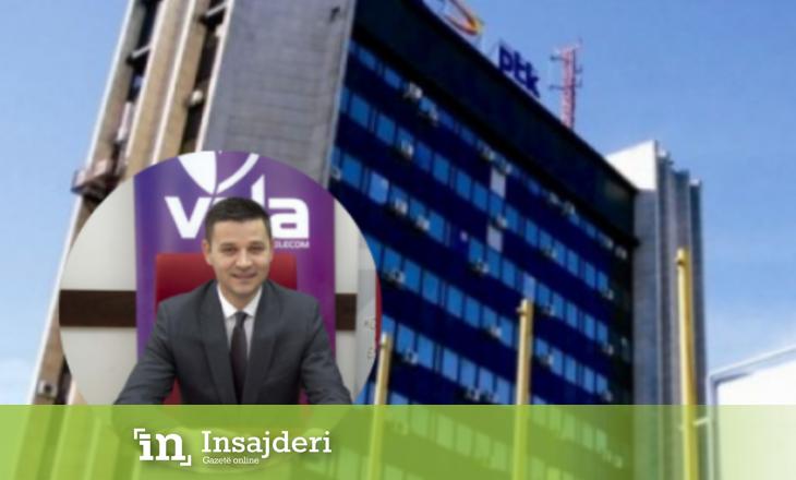 Dëmi i madh që po i shkaktohet Telekomit gjatë mandatit të Bedri Istrefit