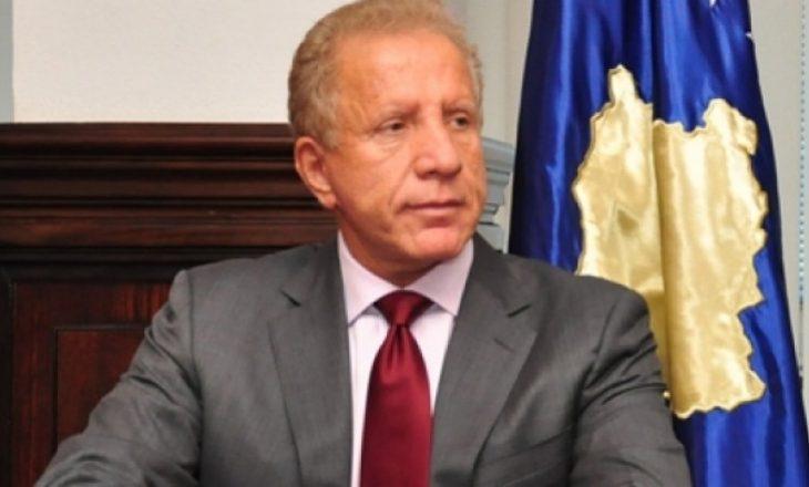 Aksidenti tragjik i autobusit nga Kosova në Kroaci, reagon Pacolli