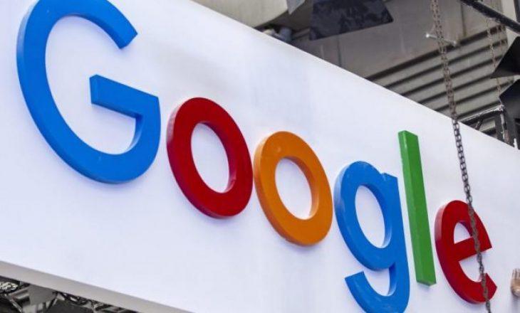 Google përveç gjobës 500 milionë euro, paguan edhe 465 milionë euro shtesë në taksa