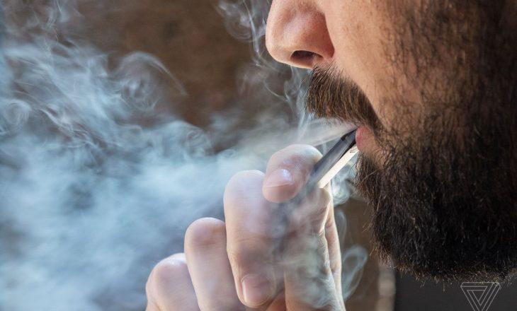 Shënohet viktima e parë nga cigarja elektrike