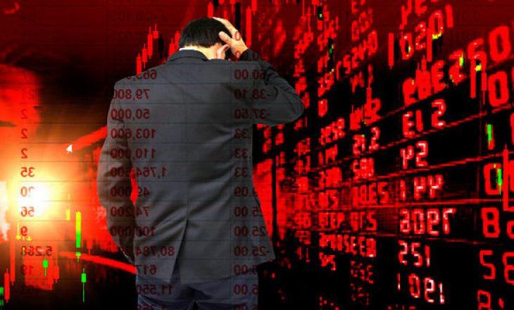 Kriza e ardhshme ekonomike globale