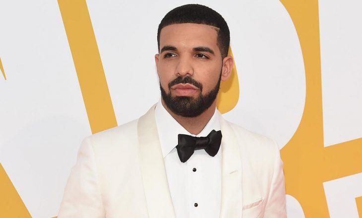 Drake dominon listën e YouTube për vitin 2020