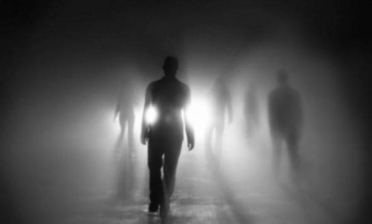 Dikush ju ndjek në ëndërr dhe zgjoheni të frikësuar – ky është shpjegimi i saj
