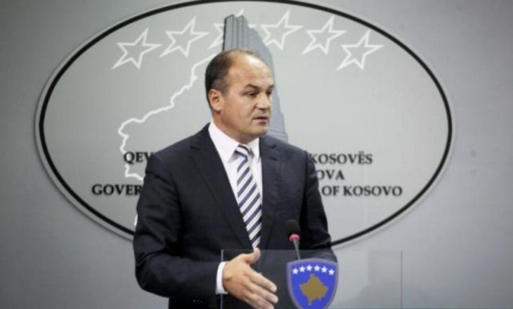Hoxhaj reagon ndaj ministrit serb: Serbia po vazhdon ta politizojë trashëgiminë kulturore të Kosovës