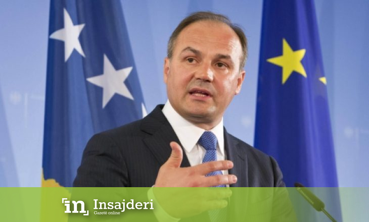 Hoxhaj për zgjedhje të brendshme në PDK: Kemi pritur mos po lirohen Veseli e Thaçi